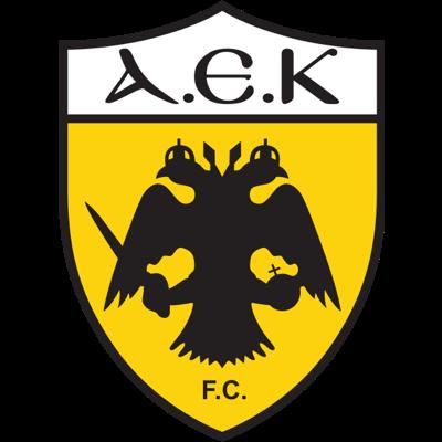 AEK Athens - logo