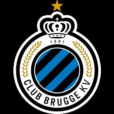 FC Brügge - logo