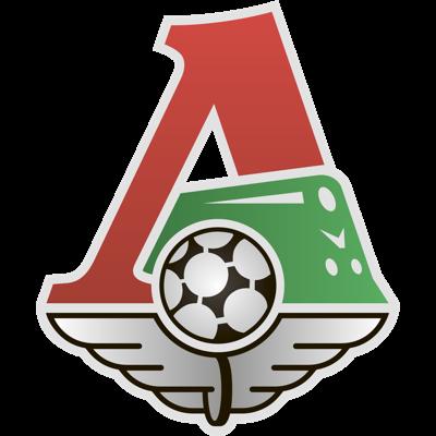 Lokomotiv Moskva - logo