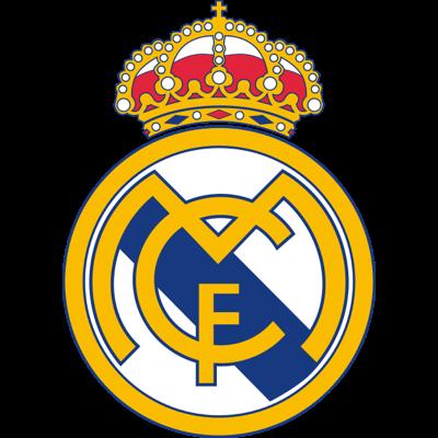 ريال مدريد - logo
