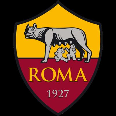 Рома - logo