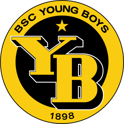 Young Boys - logo