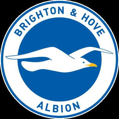 Brighton & Hove Albion - logo