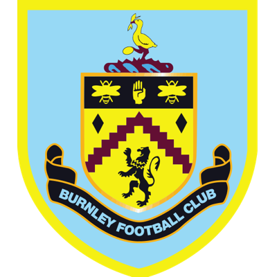 Бернли - logo