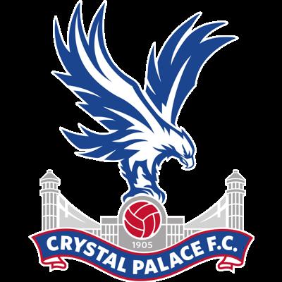 كريستال بالاس - logo