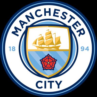 مانشستر سيتي - logo
