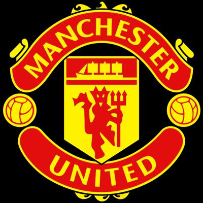مانشستر يونايتد - logo