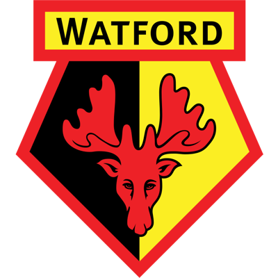 واتفورد - logo