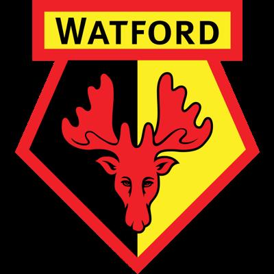 Уотфорд - logo