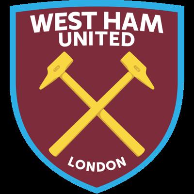 Вест Хэм - logo