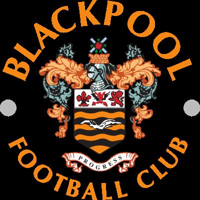 Blackpool - logo