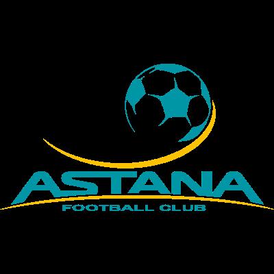 لوكومتيف أستانا - logo