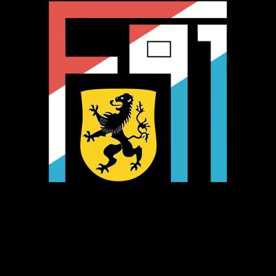 F91 Dudelange - logo