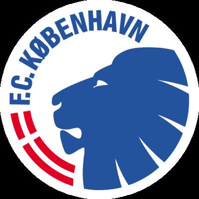 FC Copenhagen - logo