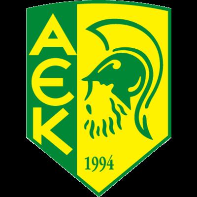 AEK Larnaca FC - logo