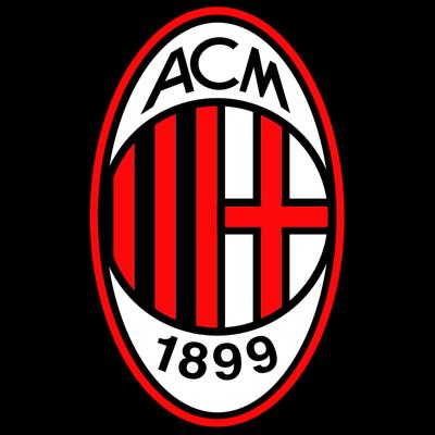 Милан - logo