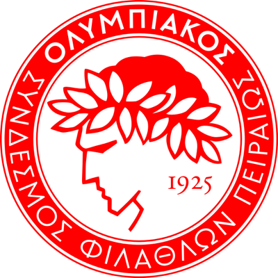 Olympiakos - tables & standings Greece. Super League 19/20 ...