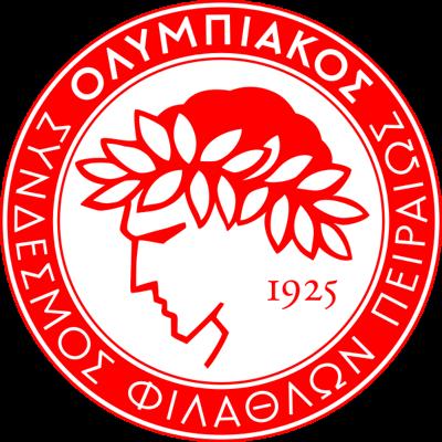 Olympiakos - logo