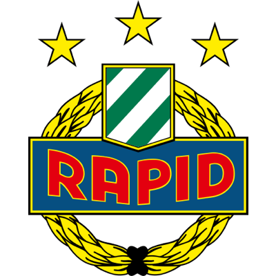 Rapid Wien - logo