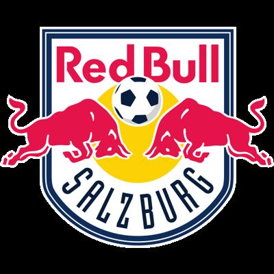 RB Salzbourg - logo