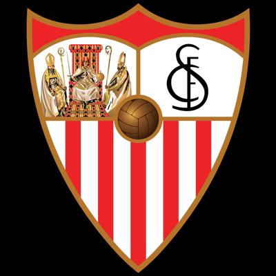 Севилья - logo