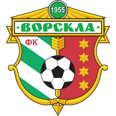 Vorskla Poltawa - logo