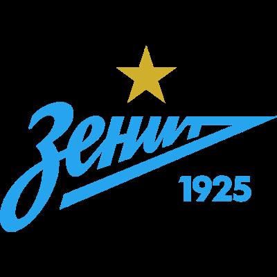 زينيت سانت بطرسبورك - logo