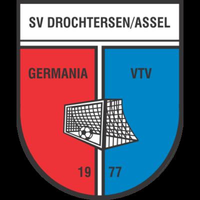 SV Drochtersen/Assel - logo