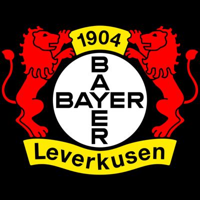 Bayer 04 Leverkusen - logo