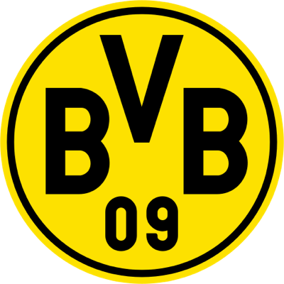Боруссия Д - logo