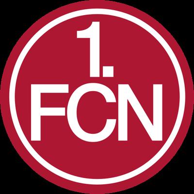 1. FC Nürnberg - logo
