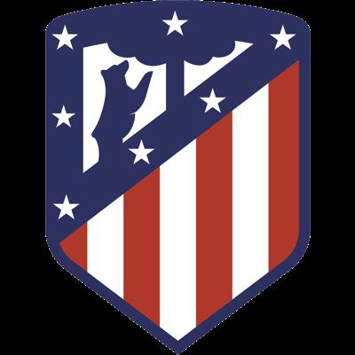 Atlético de Madrid - logo