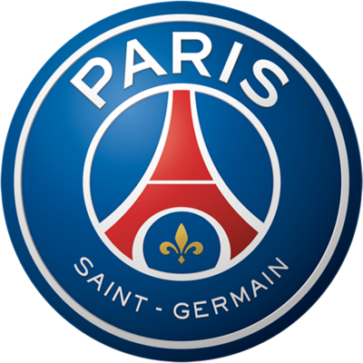 Пари Сен-Жермен - logo